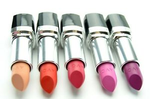 Avon True Colour Lipstick in Various Shades ....new....Great Gift Idea !!