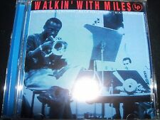 Miles Davis Walkin' With Miles – Like New