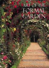 The Art of the Formal Garden,Arend Jan Van Der Horst