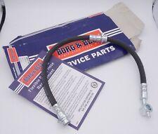 Brake Hose BBH7140 Nissan 502317 - Borg & Beck 505592643215