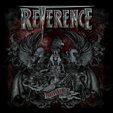 REVERENCE - FOREVERENCE EP - SAVATAGE, TOKYO BLADE, WIND WRAITH, METAL CHURCH