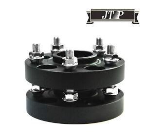 2x 15mm Separadores de rueda para Ford Focus ST,RS,Kuga,Mondeo,MK3,MK4,MK5,MK6