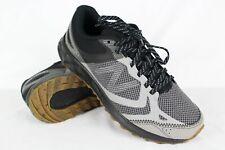 New Balance Men s 590 v3 Trail Running Size 9.5D Team Away Gray Black  MT590RT3 6ce2c4f467