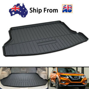 For Nissan X-Trail Xtrail T32 2014-2021 Rear Trunk Mat Cargo Boot Liner Floor