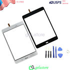 Touch Screen Digitizer Glass W/ Tools Kit For Samsung Galaxy Tab A 8.0 T350