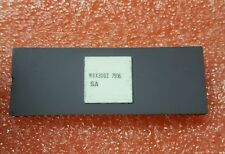 N8X300I SIGNETICS VINTAGE CPU / IC MICROPROCESSOR 8 BIT 50 PIN GREY CERAMIC