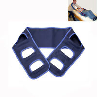 Transfer Board Belt Wheelchair Sliding Lifting Turner Sling Patient Care