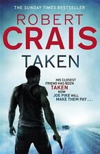 Taken (Elvis Cole 13),Robert Crais- 9781409120445