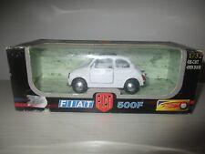 FIAT 500F SPEED POWER SCALA 1:32