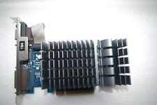 ASUS NVIDIA GEFORCE GT710 2GB PCI-E2.0 (X8) HDMI/DVI/VGA