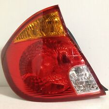 2003 2004 2005 Hyundai Accent Hatchback LH Left Driver Tail Light OEM Nice/Shiny
