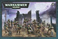 Figurines Warhammer 40K Astra Militarum
