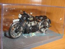 VINCENT HRD BLACK SHADOW 1/24 1954 WITH BOX! RARE