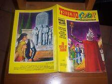 TRUENO COLOR EXTRA ALBUNES PRIMERA ÈPOCA DE 1969 A 1975