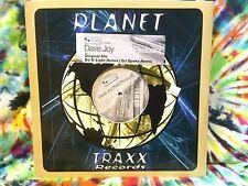 Dave Joy dritte Vergnügen RMX Vinyl Planet Traxx ptraxx 2032R Trance Import 1