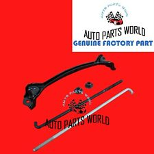 GENUINE TOYOTA 07-19 TUNDRA 08-19 SEQUOIA BATTERY HOLD DOWN CLAMP KIT 744810C030