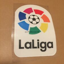 2016 LaLiga - Spanish League patch - FC Barcelona, Real Madrid, Atletico