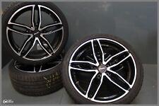 audi a4 wheels with tyres ebay. Black Bedroom Furniture Sets. Home Design Ideas