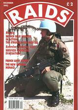 RAIDS DEC 93 *ENGLISH* SNIPER RIFLES_MOSTAR_BRITISH PARA 5 AB_FRENCH UN FORCES