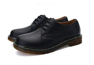 Inspired Dr. Martens 1461 nappa leather oxford shoes