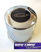 Concept Neeper Tall Metal RIM Push Thru Wheel Replacement Center Cap PART# 10734
