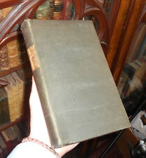 1843 Domestic Details by Sir David Hume - Scottish Enlightenment (70 copies)