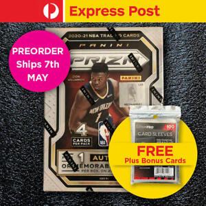 2020-21 Panini PRIZM NBA Basketball Blaster Box *PREORDER FRIDAY MAY 7* 14 SOLD