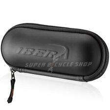 IBERA PakRak Bike Water resistant PU-coated EVA Handlebar Bag