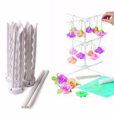 Gum Paste Flower Drying Sugar Mold Creative Fondant Mould Cake Decor Rack Craft