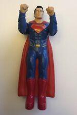"""Superman Rocket Socket Robots Action Figure Mattel DC Comics 8"""" Replacement Part"""