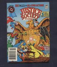 Justice Society JSA Best of DC 100 page comic Digest #21 Near Mint+