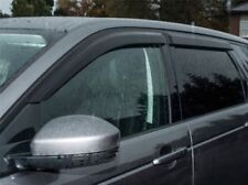 Land Rover Discovery Sport Wind Deflector Kit (front and rear) - DA6079