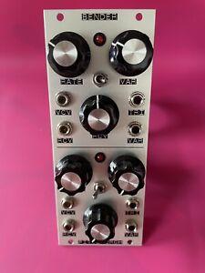 Pittsburgh Modular Bender Dual LFO Eurorack Synth Module