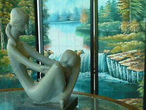 Austin Productions Sculpture Mother/Generations