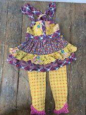 Girls Matilda Jane Lot Size 12-18 Months