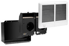 Electric Wall Heater Twin 3,000-Watt Fan-Forced In-Wall