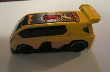 "Hot Wheels Black Hyperliner ""7"" [2001 Malaysia] (0291)"