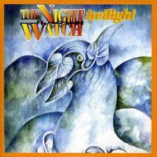 The Night Watch - Twilight (CD) NEU & OVP