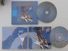CD ALBUM JIMI HENDRIX The rainbow bridge concert haze001