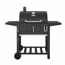 24-Inch Charcoal Grill, 598 Square Inches, 6 Adjustable Heights BBQ Outdoor Picn