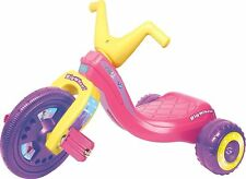 "Lil' Princess My First Original Big Wheel - Pink 9"" Trike Cycle"