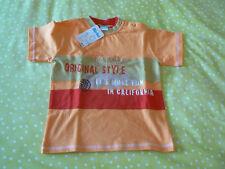 NUOVO Birba t-shirt maglia bimbo 36mesi/98cm