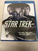Star Trek - Chris Pine & Zachary Quinto (Blu-ray) NEW