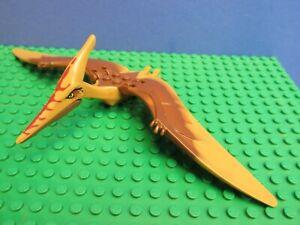 genuine LEGO DINO PTERANODON DINOSAUR minifigure JURASSIC PARK WORLD 5883 3099