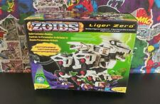Zoids liger zero action figure model kit 1/72 1:72 Hasbro # 041