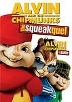 Alvin and the Chipmunks: The Squeakquel (DVD, 2010, Widescreen)