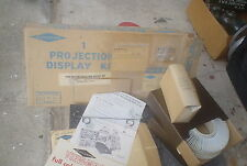VIEW MASTER,SAWYERS, PROJECTION,STORE DISPLAY,KIT DS42,With SAWYERS PROJECTOR