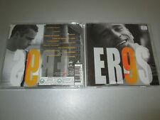 CD - Eros Ramazotti - 9 - BMG 2003