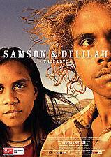Samson And Delilah (Blu-ray, 2010)