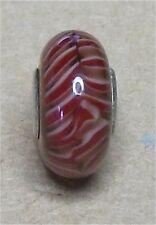 Authentic (Genuine) TROLLBEADS SMALL BRAID BEAD. New
